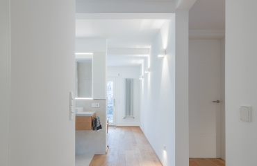 Umbau und Renovierung  Wohnhaus in Sindelfingen