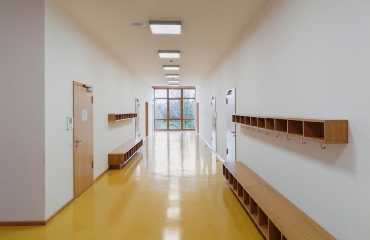 Karl-Georg-Haldenwang-Schule in Leonberg