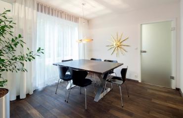 Umbau und Renovierung Wohnhaus in Böblingen_3