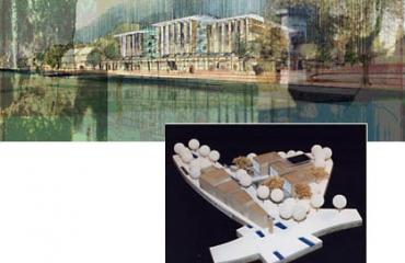 Realisierungswettbewerb Kulturzentrum Paderborn