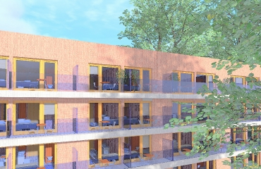 Neubau von 32 Microappartements in Tübingen_2